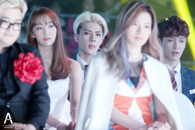 SEHUNAdotcom - VARIOUS EVENTS