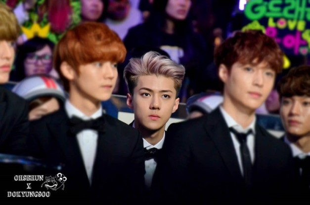 20131122 – MNET ASIA MUSIC AWARD 2013