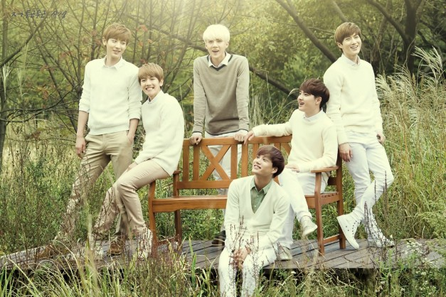 [SCAN] NATURE REPUBLIC photocard/catalog/poster by: SeoJeong