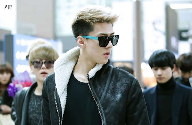 20140213 - INCHEON AIRPORT